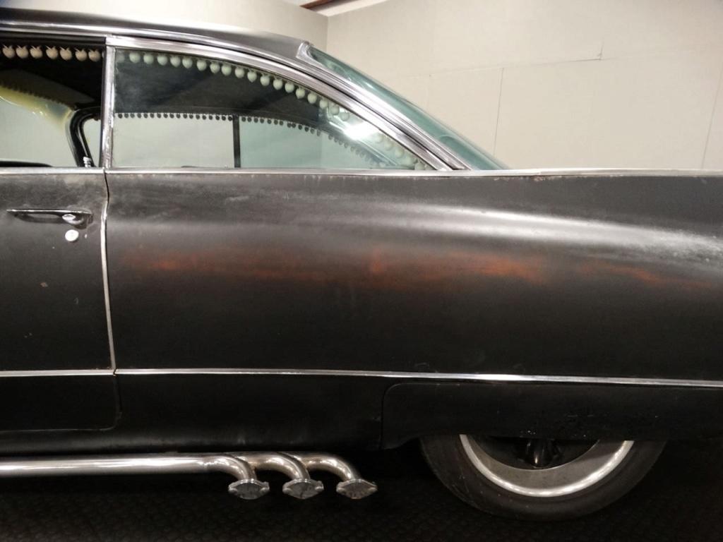 Cadillac 1959 - 1960 custom & mild custom - Page 4 20190223