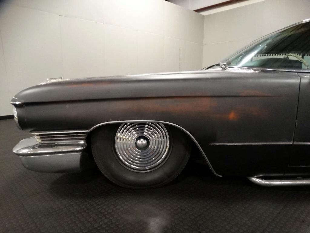Cadillac 1959 - 1960 custom & mild custom - Page 4 20190224