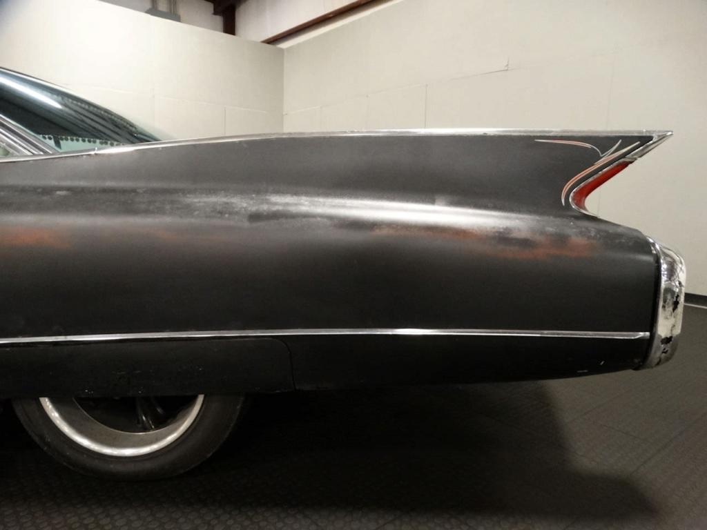 Cadillac 1959 - 1960 custom & mild custom - Page 4 20190226