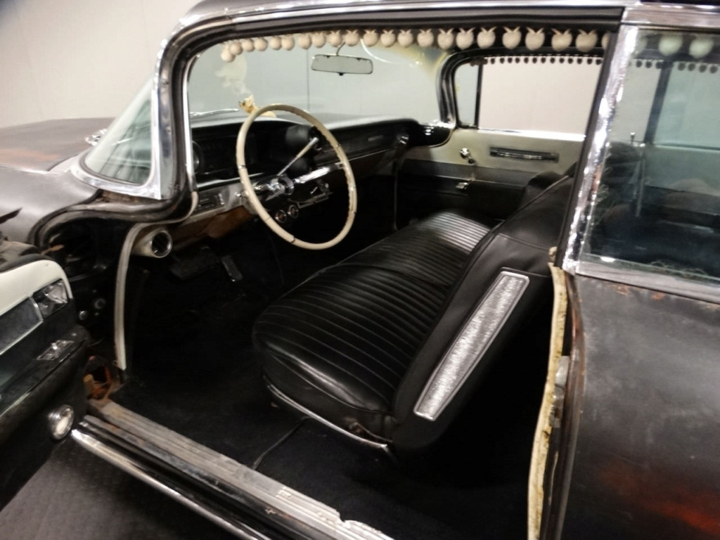 Cadillac 1959 - 1960 custom & mild custom - Page 4 20190227