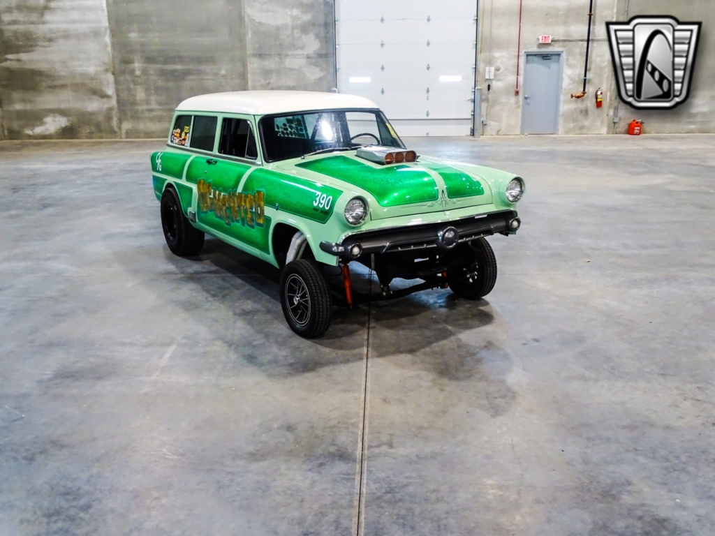 1950's Ford Gasser  - Page 3 20190513
