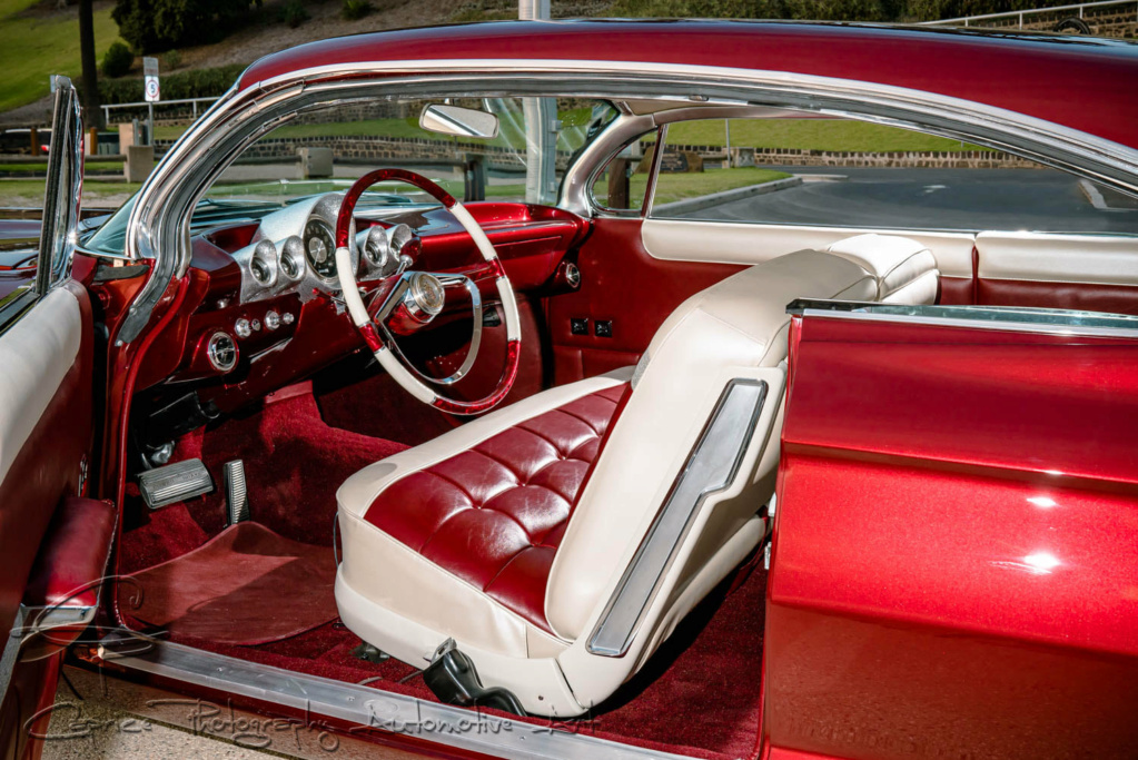 1961 Cadillac - Hollywood Hotrods - Greg Forster 20303510