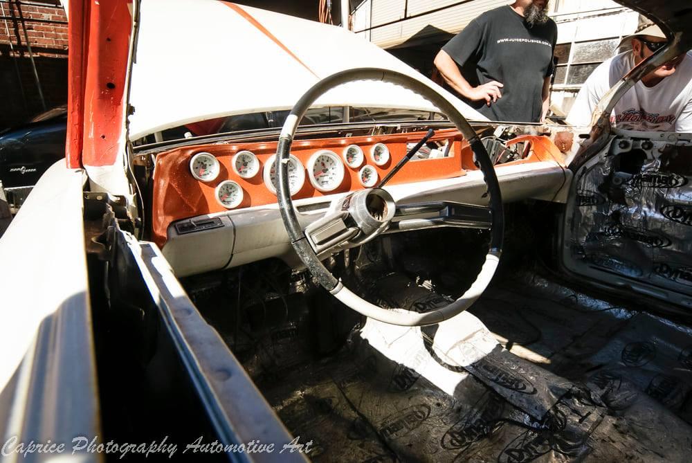 1961 Cadillac - Hollywood Hotrods - Greg Forster 20334210