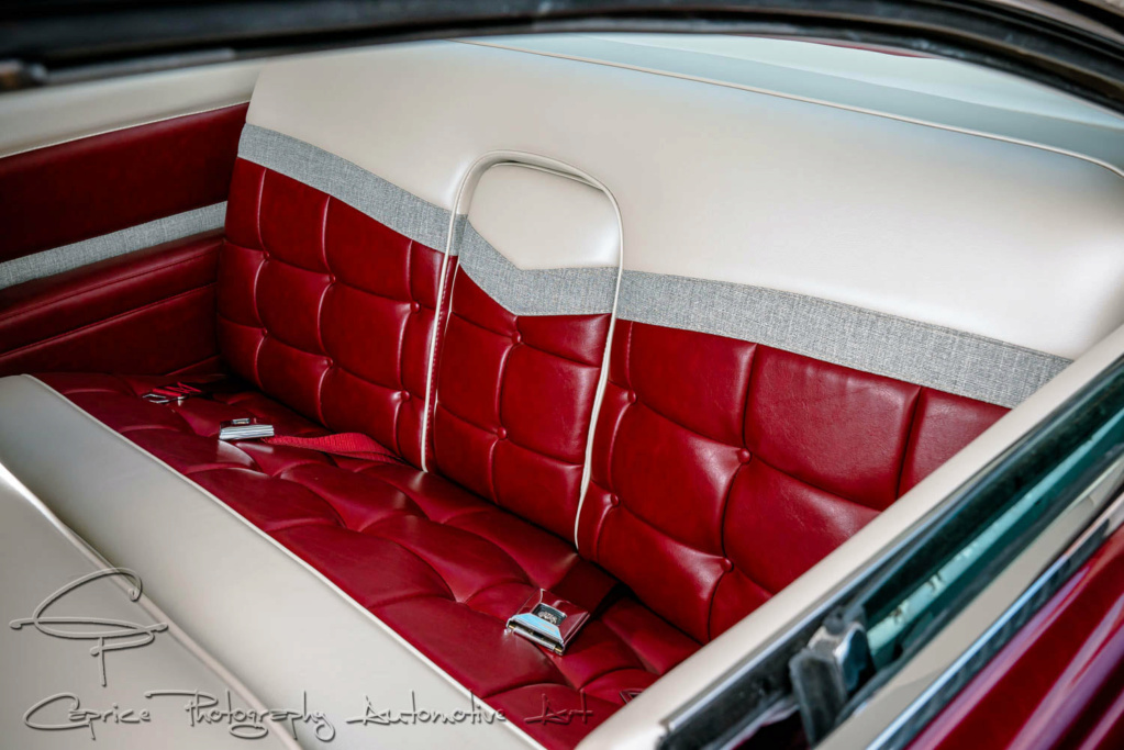 1961 Cadillac - Hollywood Hotrods - Greg Forster 20393210