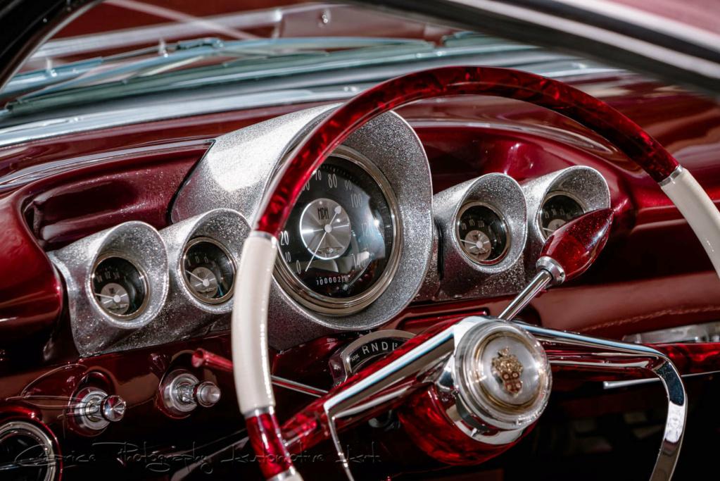 1961 Cadillac - Hollywood Hotrods - Greg Forster 20406010