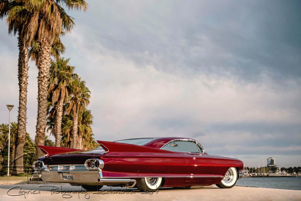 1961 Cadillac - Hollywood Hotrods - Greg Forster 20415610