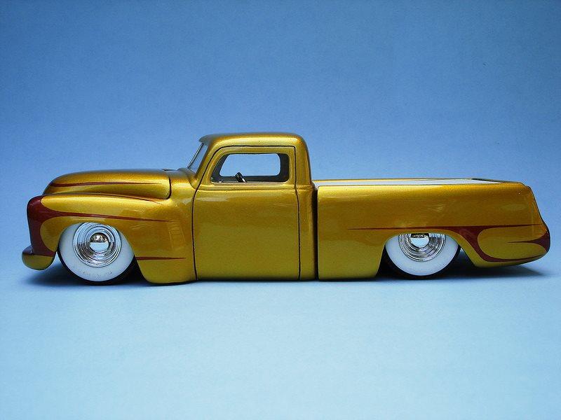 Bill Stillwagon - Model Kit - Kustom car artist 20431610
