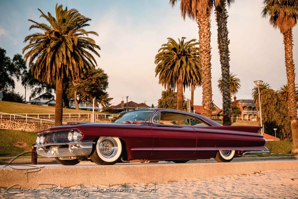 1961 Cadillac - Hollywood Hotrods - Greg Forster 20471110
