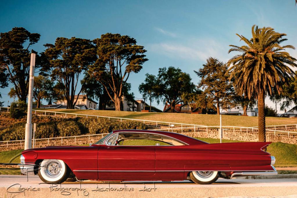 1961 Cadillac - Hollywood Hotrods - Greg Forster 20513210