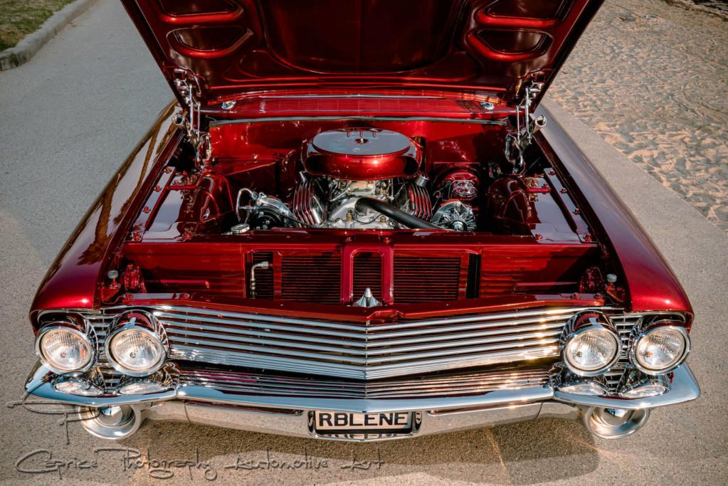 1961 Cadillac - Hollywood Hotrods - Greg Forster 20602910