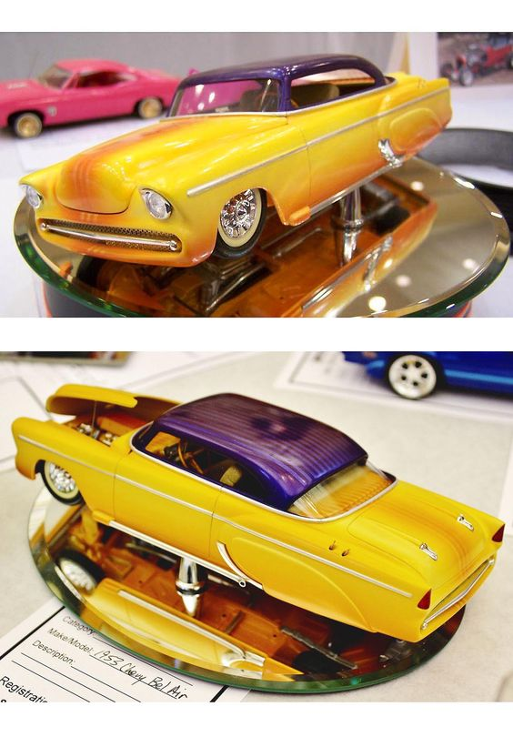 Model Kits Contest - Hot rods and custom cars - Page 2 20693110