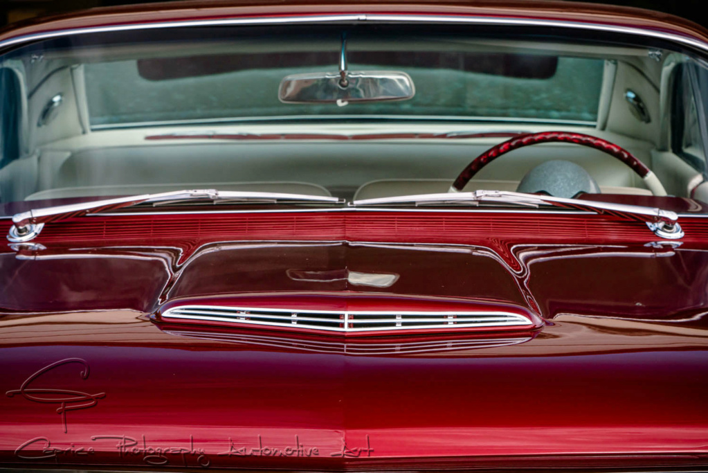 1961 Cadillac - Hollywood Hotrods - Greg Forster 20954610