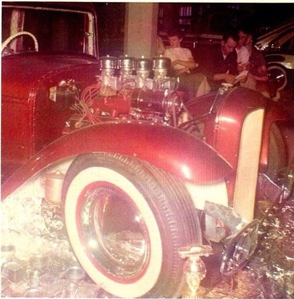 Vintage Car Show pics (50s, 60s and 70s) - Page 21 20b10