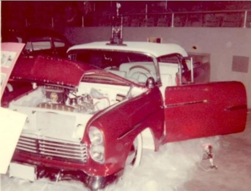 Vintage Car Show pics (50s, 60s and 70s) - Page 21 20c10