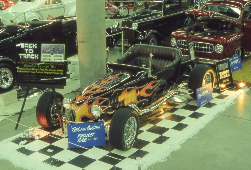 Grand National Roadster Show of the 70's 21-his10