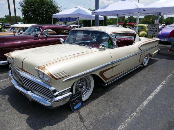 Chevy 1958 custom & mild custom - Page 8 21075011