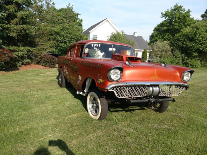 57' Chevy Gasser  - Page 3 2110