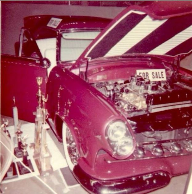 Vintage Car Show - Page 21 2113
