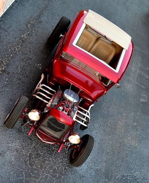 1930 Ford hot rod - Page 7 2116