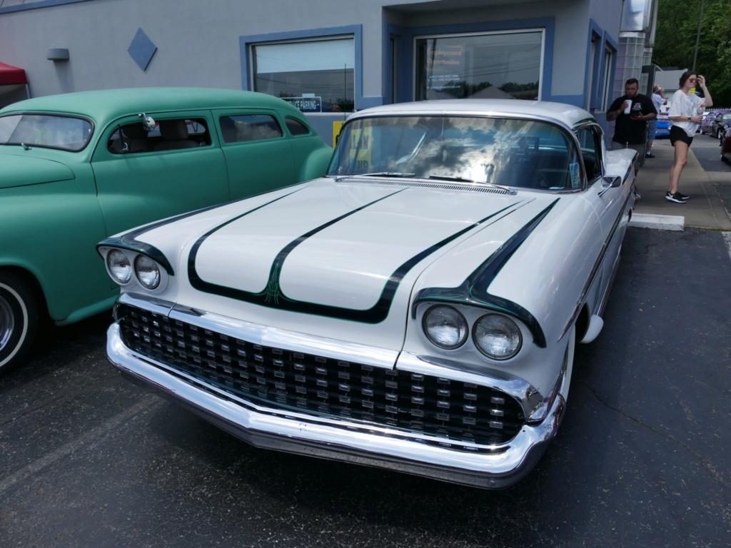 Chevy 1958 custom & mild custom - Page 8 21252410