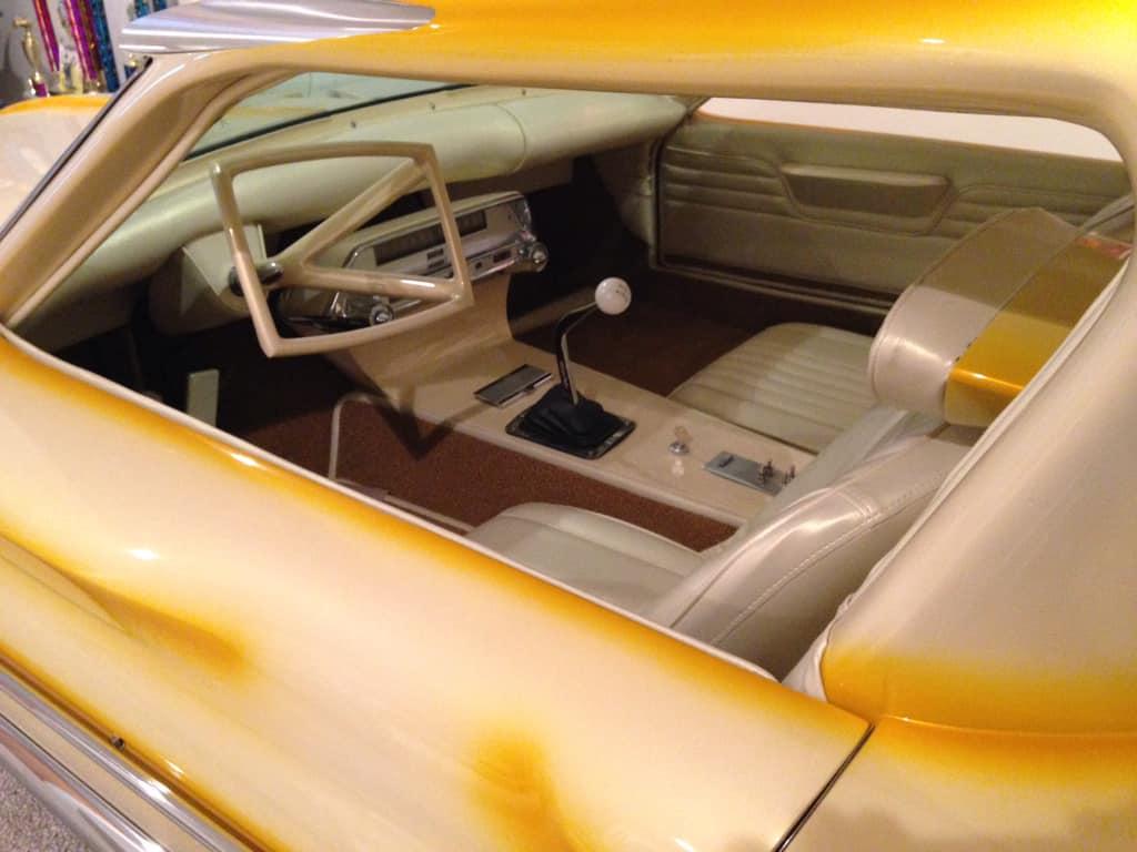 Car Craft Dream Rod - Bill Cushenbery 21529210