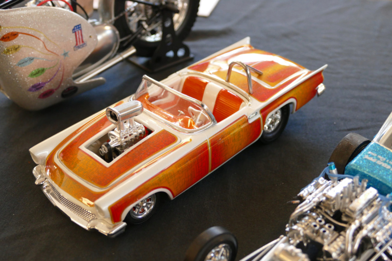 Model Kits Contest - Hot rods and custom cars 21538610