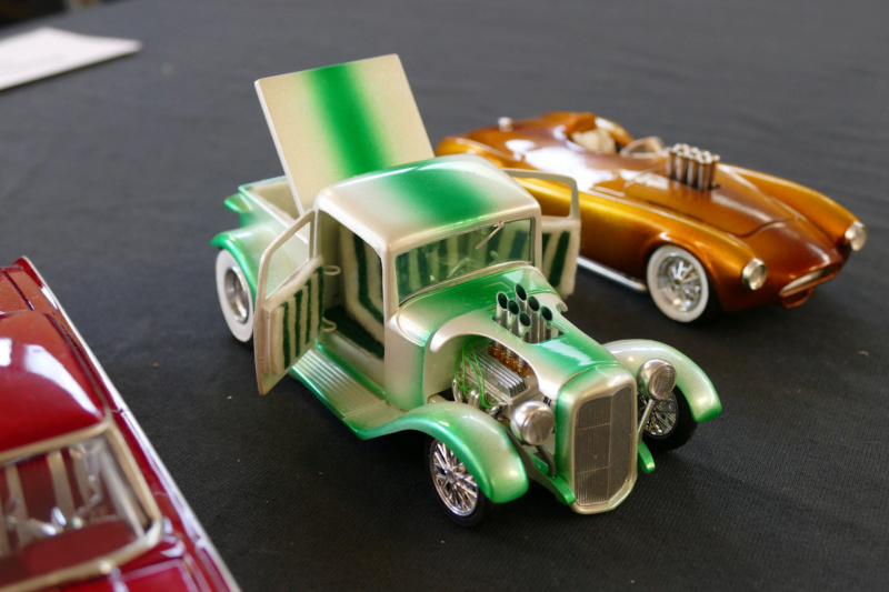 Model Kits Contest - Hot rods and custom cars 21539710