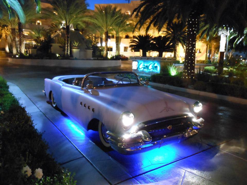 1955 Buick Convertible - Road Bastard - Nicky Bratz 21728_10