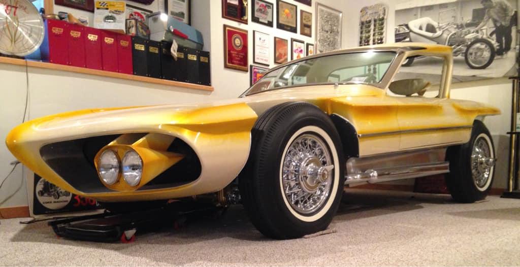 Car Craft Dream Rod - Bill Cushenbery 21730610
