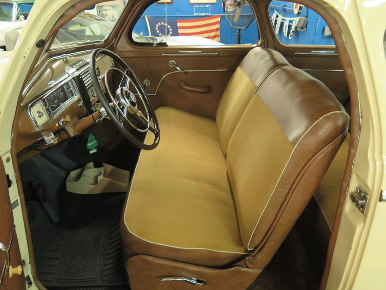 Mopar 1940 - 1950 custom & mild custom - Page 3 21797e10