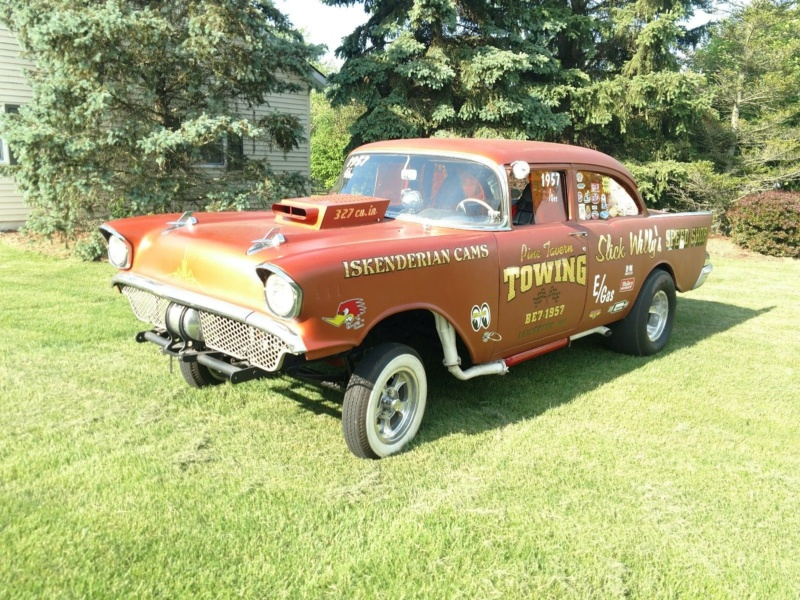 57' Chevy Gasser  - Page 3 2210