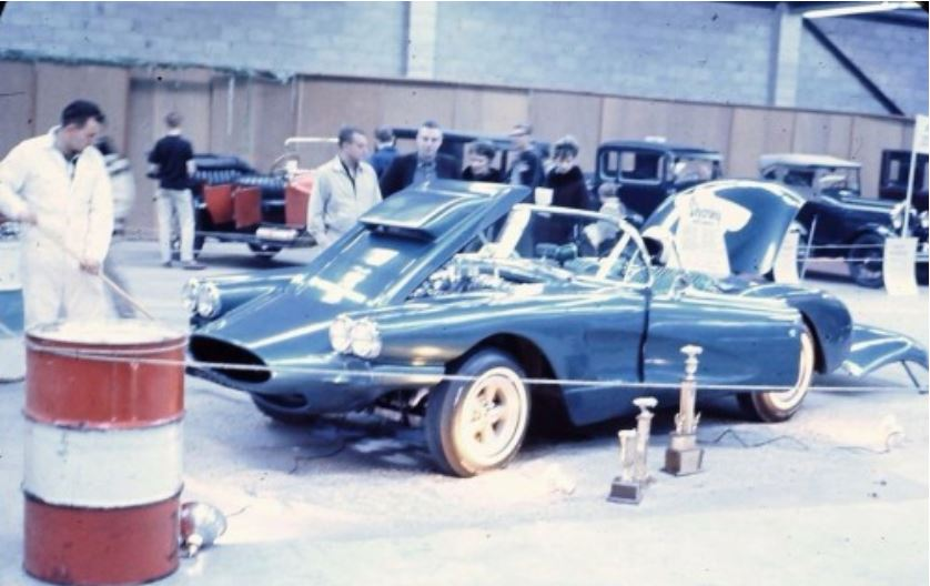 Vintage Car Show pics (50s, 60s and 70s) - Page 21 2214