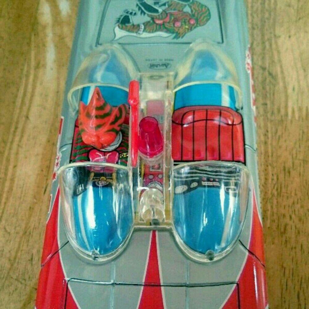 futuristic tintoys vehicules 224