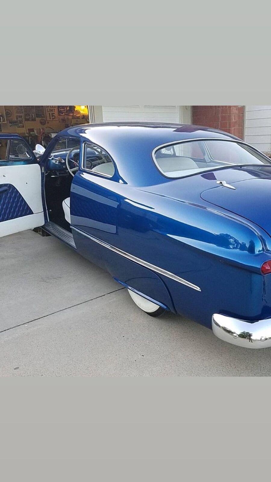 Ford 1949 - 50 - 51 (shoebox) custom & mild custom galerie - Page 27 228