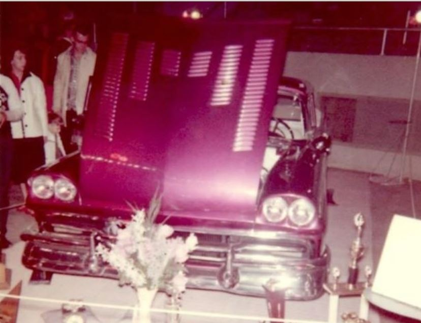 Vintage Car Show pics (50s, 60s and 70s) - Page 21 22_lou10