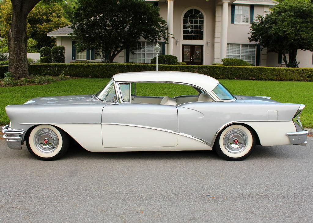 Buick 1955 - 57 custom & mild custom - Page 6 231