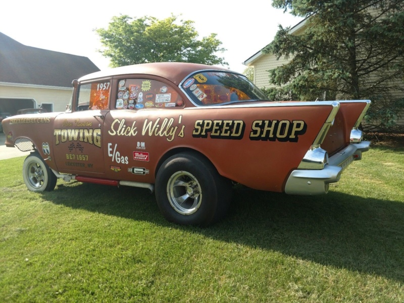 57' Chevy Gasser  - Page 3 2310