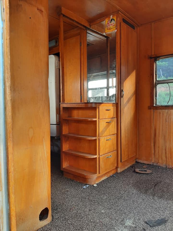 Spartan trailer 23423810