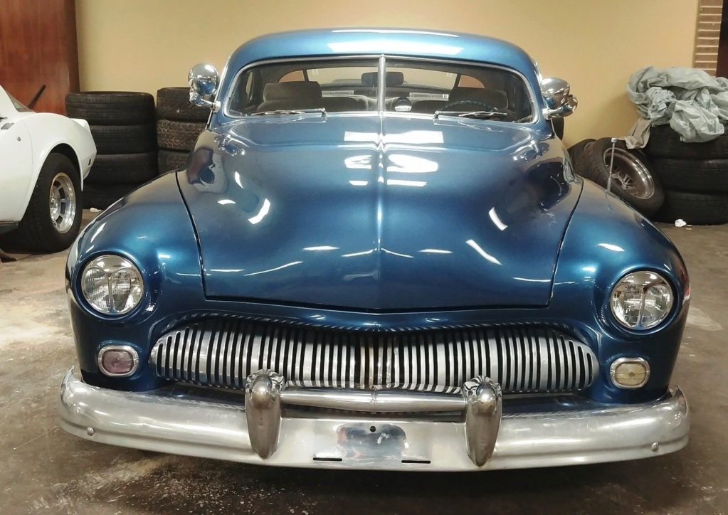 Mercury 1949 - 51  custom & mild custom galerie - Page 33 236