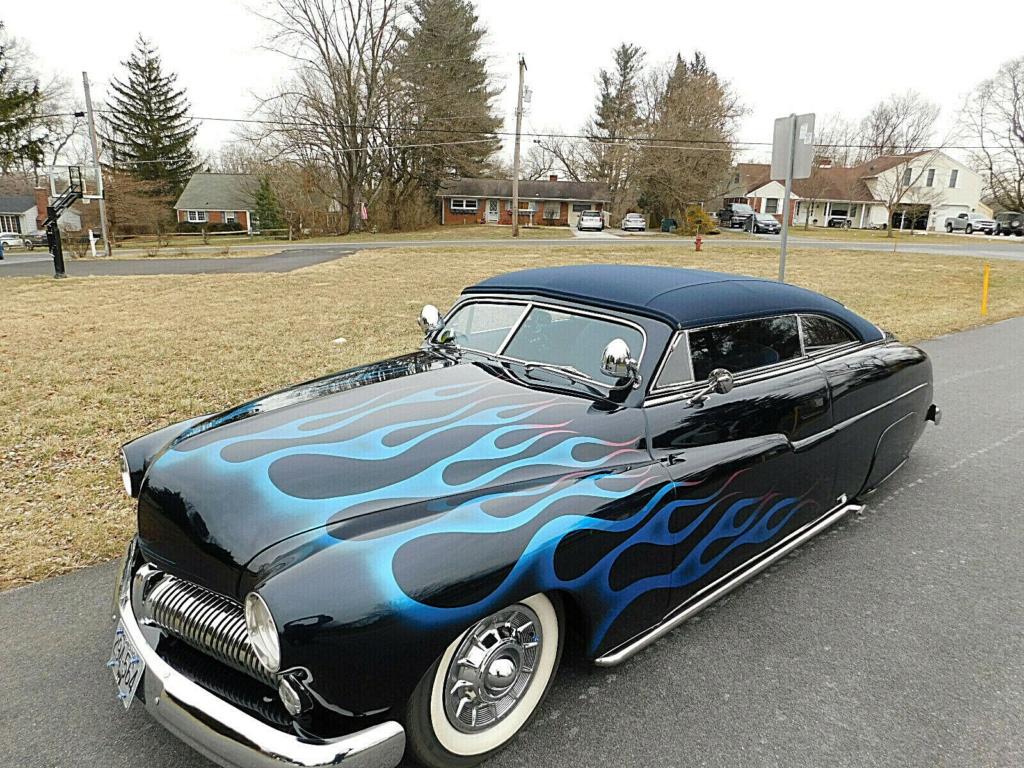 Mercury 1949 - 51  custom & mild custom galerie - Page 33 237