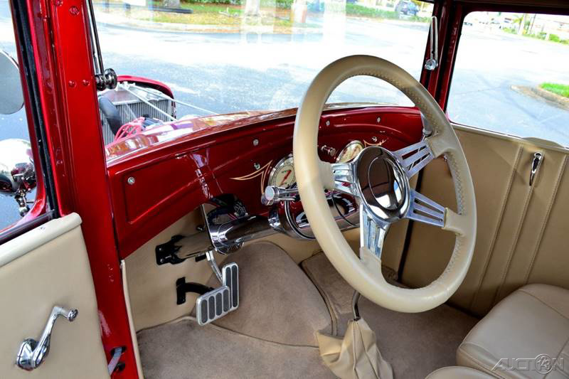 1930 Ford hot rod - Page 7 2415
