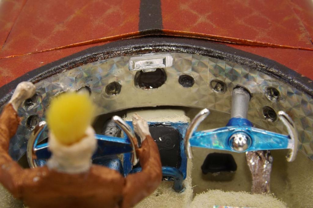 Bubble top Shoebox amt by Dan Barb Dankmeyer  24269210