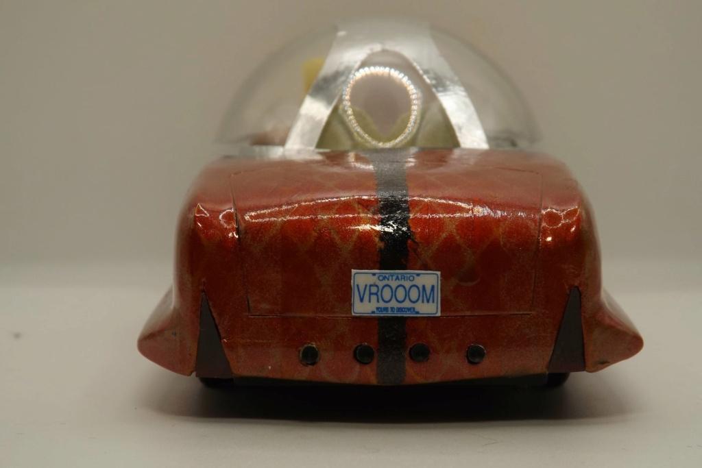 Bubble top Shoebox amt by Dan Barb Dankmeyer  24290910