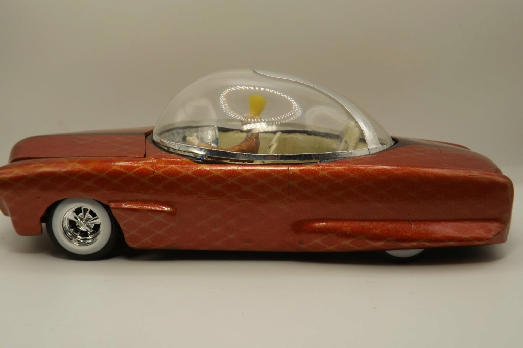 Bubble top Shoebox amt by Dan Barb Dankmeyer  24333410