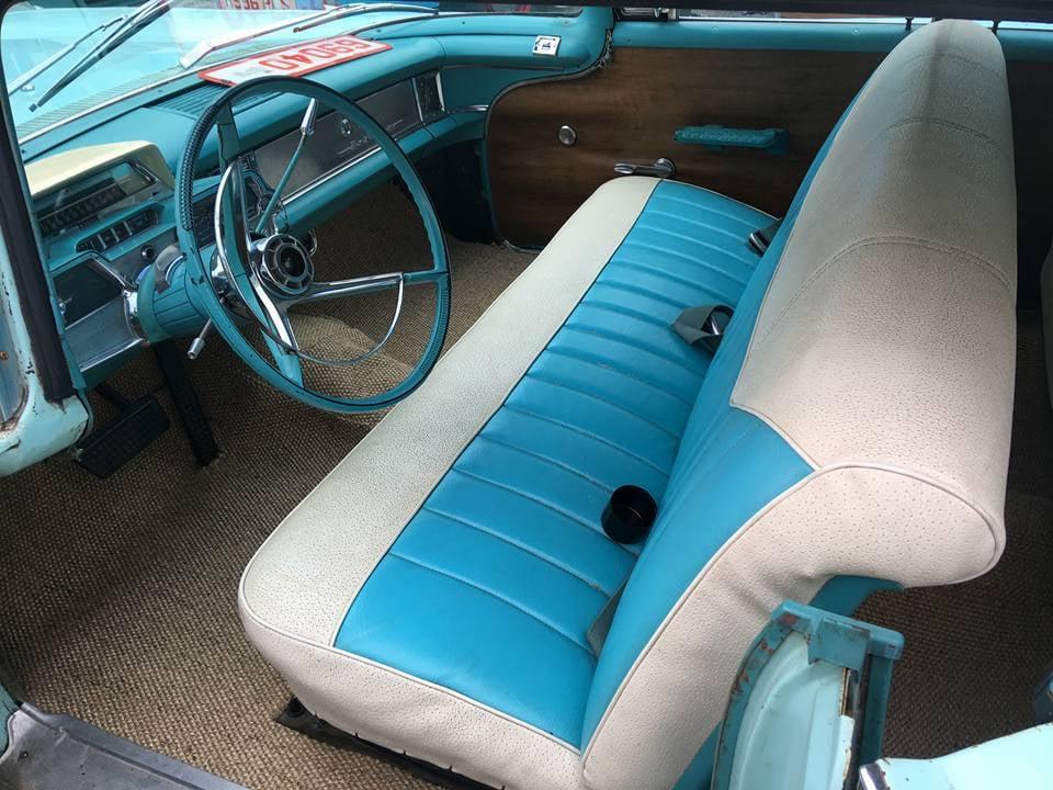 Mercury 1957 - 1960 Customs & mild custom - Page 2 24398912