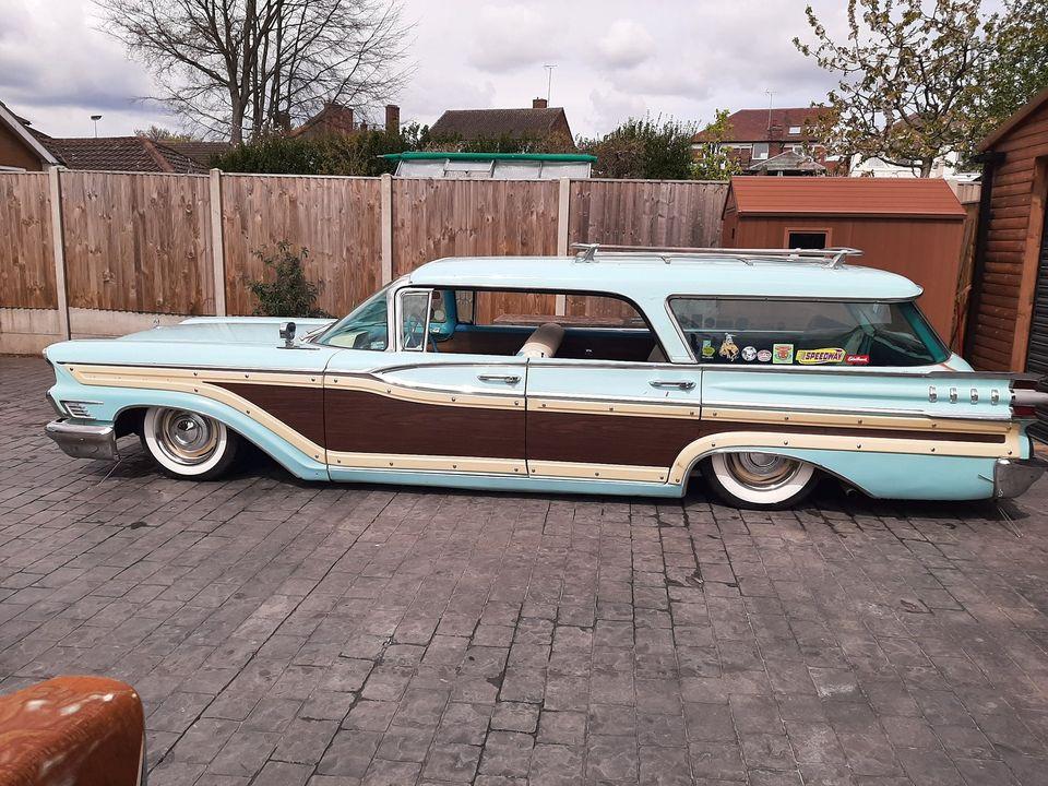 Mercury 1957 - 1960 Customs & mild custom - Page 2 24457110