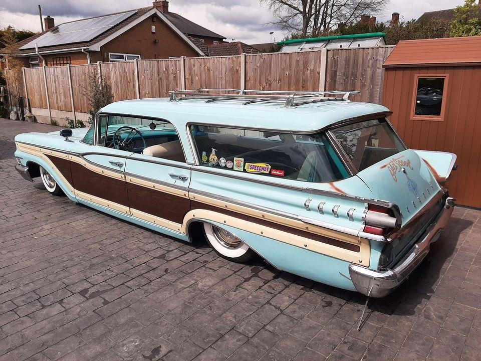 Mercury 1957 - 1960 Customs & mild custom - Page 2 24461410