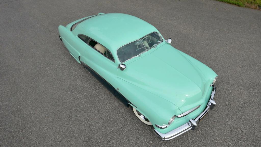 1951 Mercury - Hirohata's Merc - Sam & George Barris 25-16310