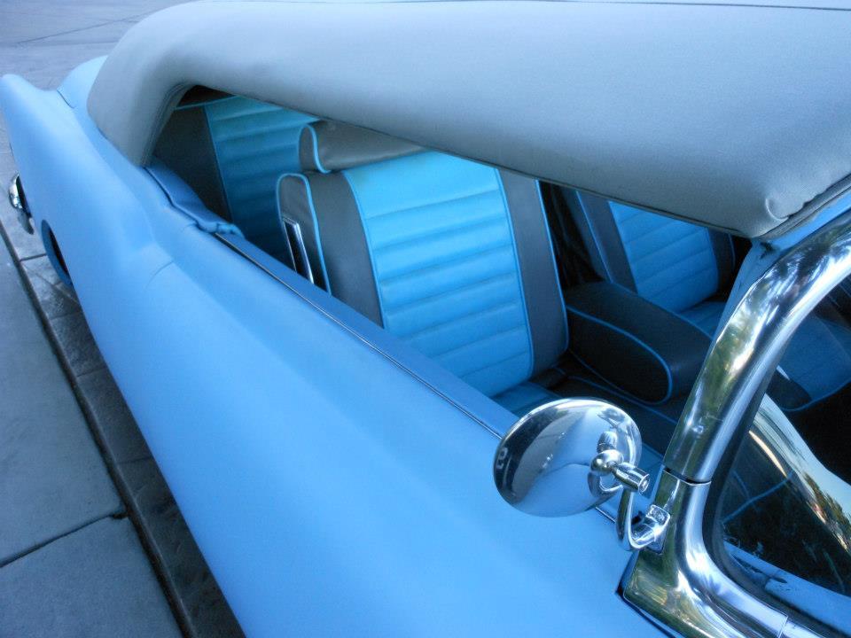 1955 Buick Convertible - Road Bastard - Nicky Bratz 25179610