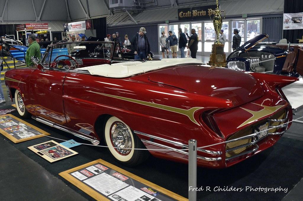 1952 Mercury - Jim Doyle - Joe Bailon 25495810